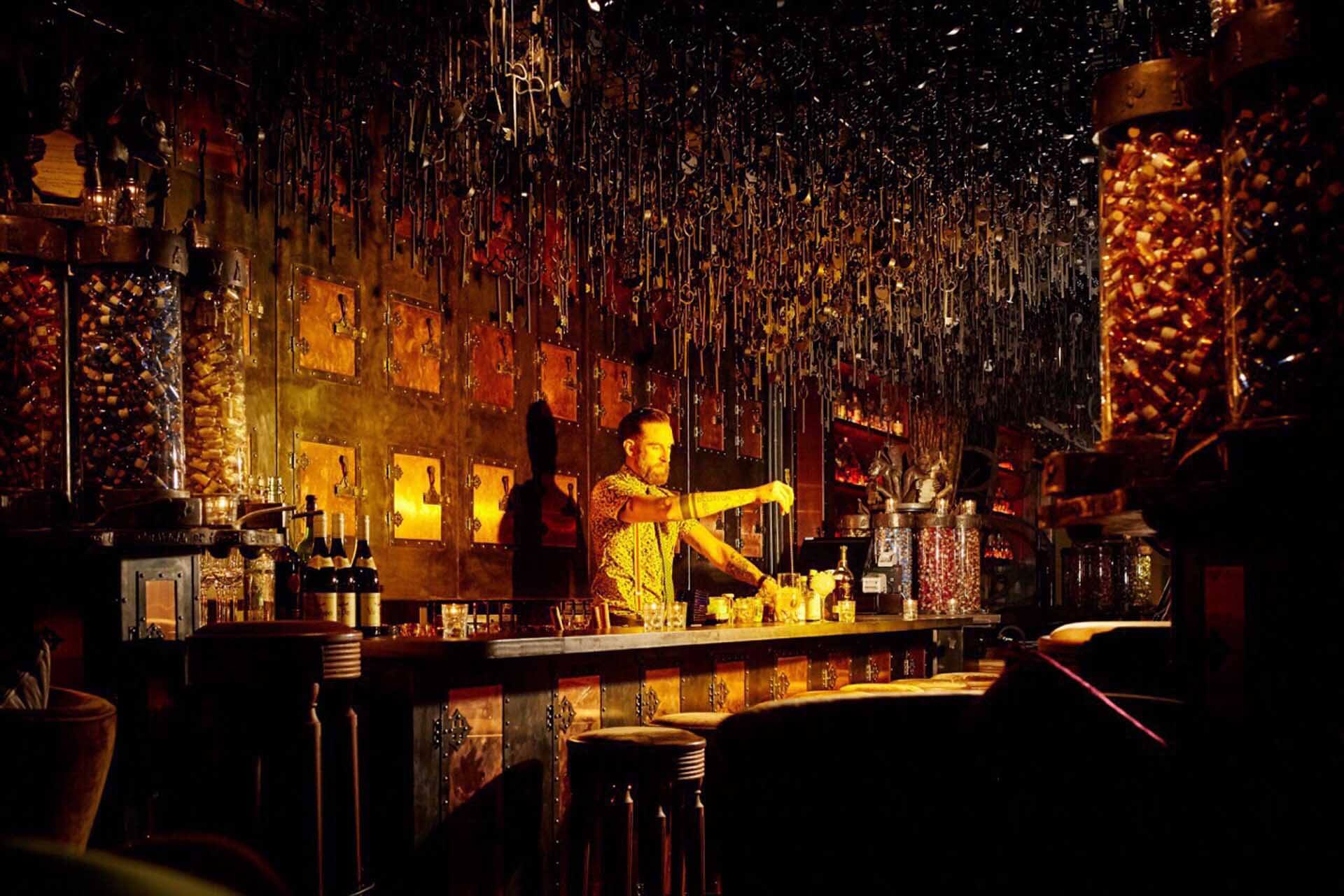 Iron Fairies Ashley Sutton Design